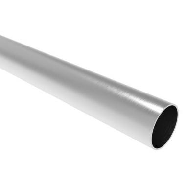 Tube rond inox | Ø 16 x 1,5 mm