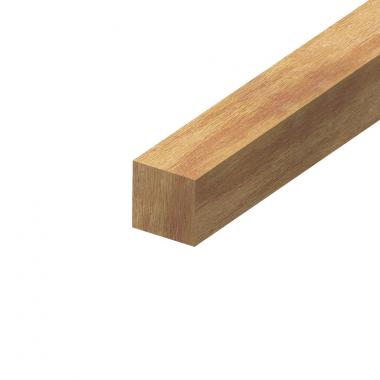 Main courante carré bois |...